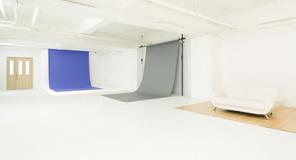 studio写真